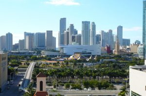 Downtown Miami Research Center