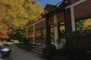 Princeton Research Center